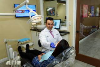 Orthodontist Bellflower