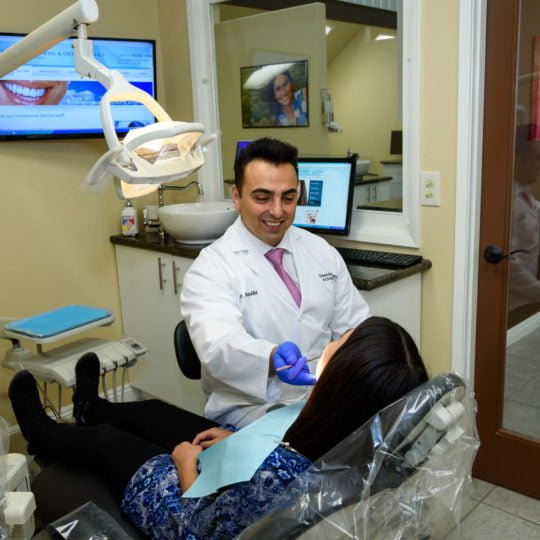 Cosmetic Dentistry Bellflower | Teeth Whitening, Veneers, Dental Bonding