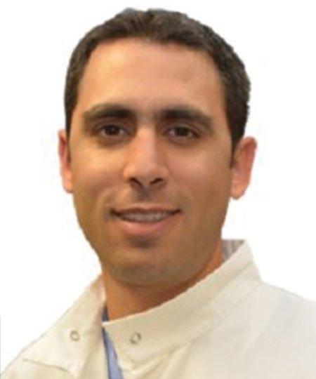 Dr. Aiham Macchadani DDS