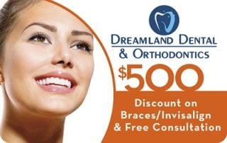 Orthodontics Discount