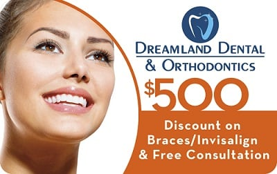 Braces/Invisalign Offer in Bellflower, CA