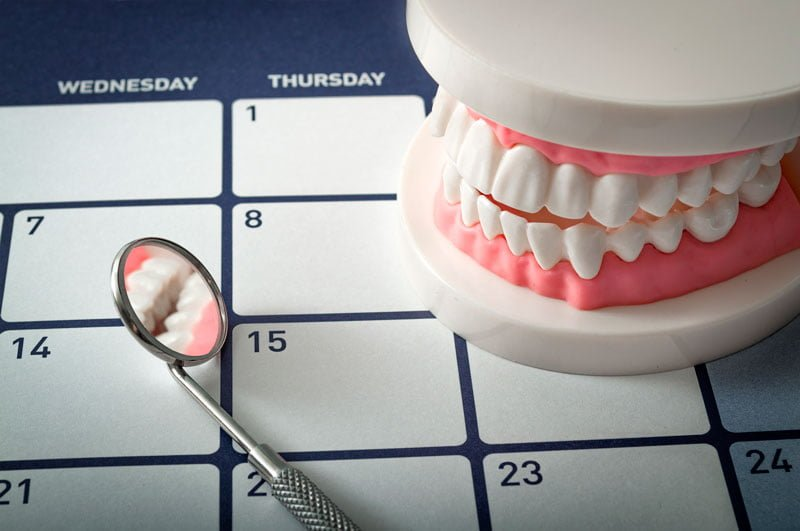 Use Dental Insurance Before the End of the Year