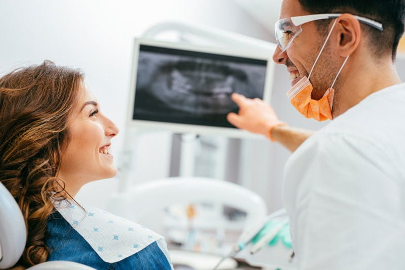 Endodontics | Bellflower Endodontists & Dentists, Root Canal Therapy