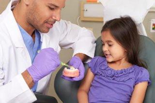 children dentist bellflower